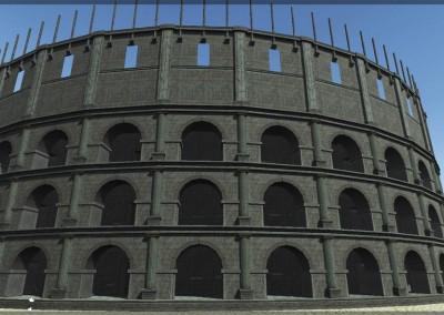 Roman Arena crazycool
